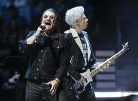 Could U2 play in Abu Dhabi?