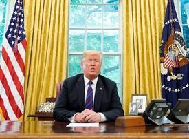 Possible Trump impeachment unlikely to impact investor sentiment: Julius Baer