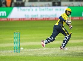 Video: UAE's plans for its own T20X cricket league are heating up