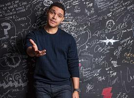 Comedian Trevor Noah to return to Yas Island in December