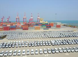 UK High Court grants injunction to protect DP World deal in Djibouti