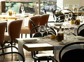 Restaurant review: Carine, a taste of the French Riviera