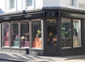 UAE-based Forever Rose opens flagship store in London's Belgravia