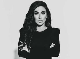 The world according to beauty superstar Huda Kattan