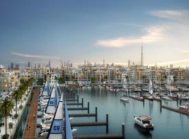 Revealed: Dubai's Port de La Mer to include superyacht marina