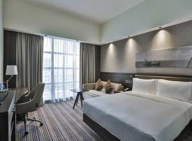 Kuwait's Alshaya inks deal to launch 70 Hampton by Hilton hotels
