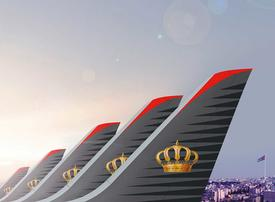 Video: Royal Jordanian's remarkable turn in fortunes