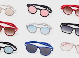 First 3D printed eyewear goes on sale in the UAE