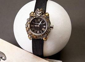 Watchmakers flock as Dubai climbs ranks of luxury watch sales