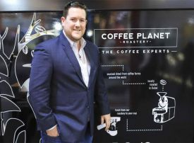 Dubai's Coffee Planet inks deal to expand into Oman