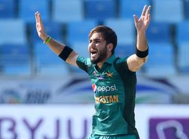 Asia Cup 2018: Pakistan prove too strong for inexperienced Hong Kong