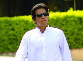 All eyes on Imran Khan amid Pakistan austerity drive