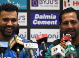 Asia Cup 2018: India-Pakistan set for blockbuster clash in Dubai