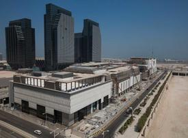 Abu Dhabi's Al Maryah Central mall slated for August 2019 opening