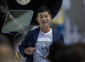 Video: Elon Musk announces SpaceX's first moon tourist billionaire, Yusaku Maezawa