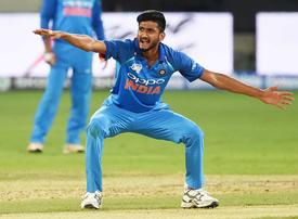 Asia Cup 2018 in pictures: India survive Hong Kong scare with record opening stand of 174 runs