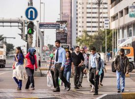 UAE consumer confidence on the rise, says new report