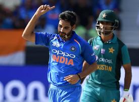 Asia Cup 2018: India rout Pakistan by eight wickets in Dubai