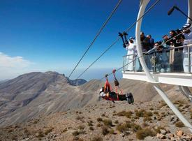 Ras Al Khaimah sets new target of 3m tourists annually by 2025