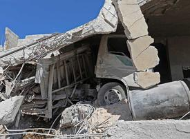 Russia, China cast vetoes to block UN resolution on Syria