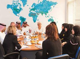 UAE continues to drive the Arab world's tech ambitions