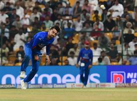 Asia Cup 2018: Pakistan and Afghanistan players fined 15% of match fees
