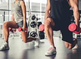 Video: Will gym memberships soon be a thing of the past?