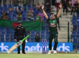 Asia Cup 2018: Bangladesh beat Afghanistan in last ball finish