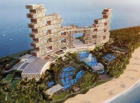 Global buyers flock to Dubai to purchase at the Palm's most exclusive new residential address
