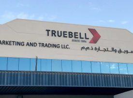 UAE's Truebell opens new distribution hub in Dubai