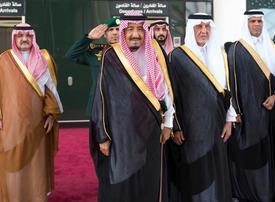 Makkah to Medina in 90 minutes: Saudi king launches new Haramain rail service