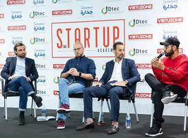 Last chance to register for Startup Academy: Focus will be on Expo 2020 and SME Exit Strategies