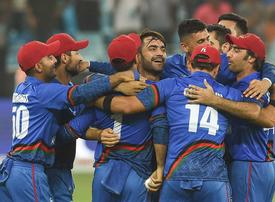 Asia Cup: Afghanistan secure morale-boosting draw against defending champions India