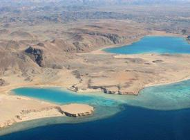 Saudi Arabia plans to build 'Riviera of the Middle East'