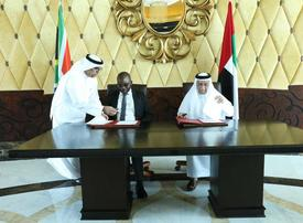 South Africa, UAE sign extradition treaty amid graft probe