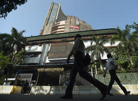 Indebted Indian lender IL&FS outlines restructuring proposal