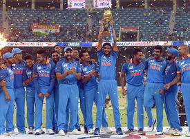 Money and muscle: India ahead in Asia as World Cup looms