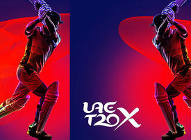 Video: The inside story of UAE T20 cricket