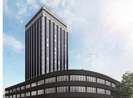 UAE's Select buys iconic Echo Building in Liverpool