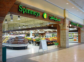 Spinneys offering lifeline to UAE F&B suppliers