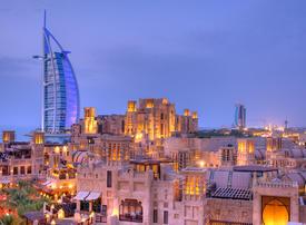 Madinat Jumeirah: restaurants plead for rent relief until December 2020