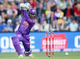 Sri Lankan legend Sangakkara set to be announced in UAE T20