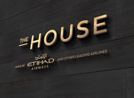 Etihad Airways' Heathrow lounge to be operated under new brand The House