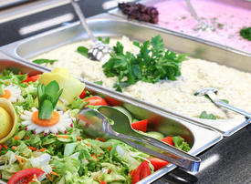 Abu Dhabi's SANAD invests in school food firm