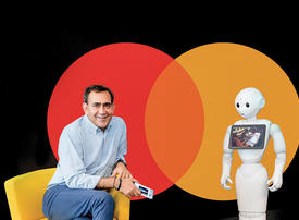 Inside Mastercard's 'priceless' future with Raghu Malhotra