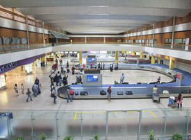 Dubai International airport passenger numbers top 7m in October
