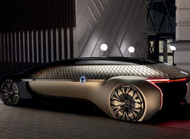 Video: This Renault concept car is a lounge on wheels