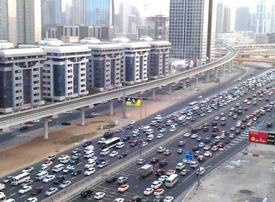 How motorists feel about driving habits on UAE roads