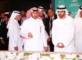 Sharjah-based Arada sold 652 homes worth $148m at Dubai's Cityscape Global
