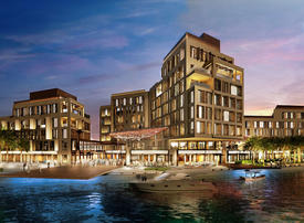 In pictures: Deira Gold Souk Extension by master developer Ithra Dubai